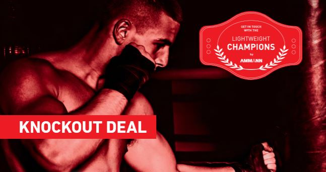 Die Ammann Knockout-Deals